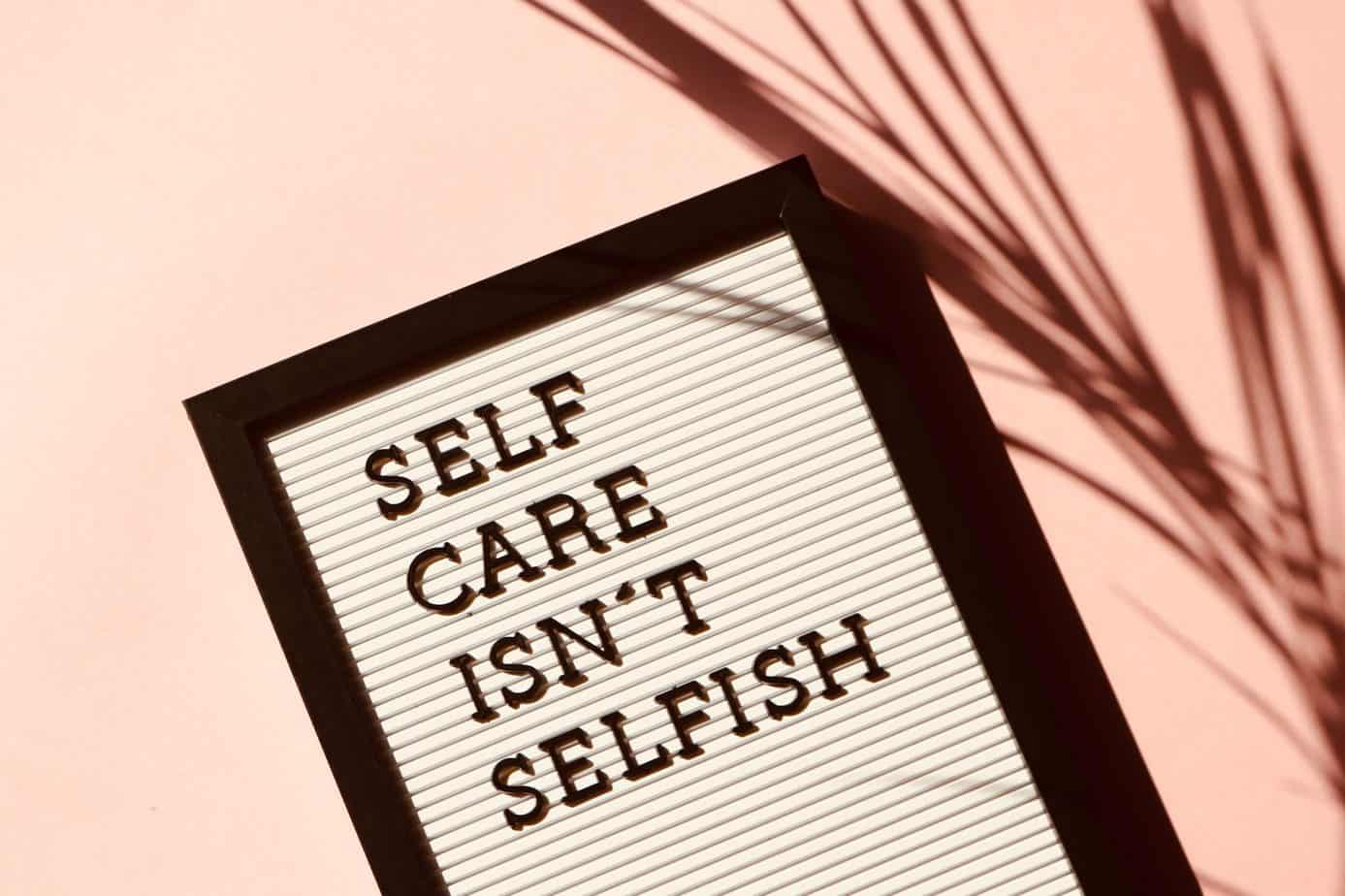 Read more about the article Create your own self-care retreat